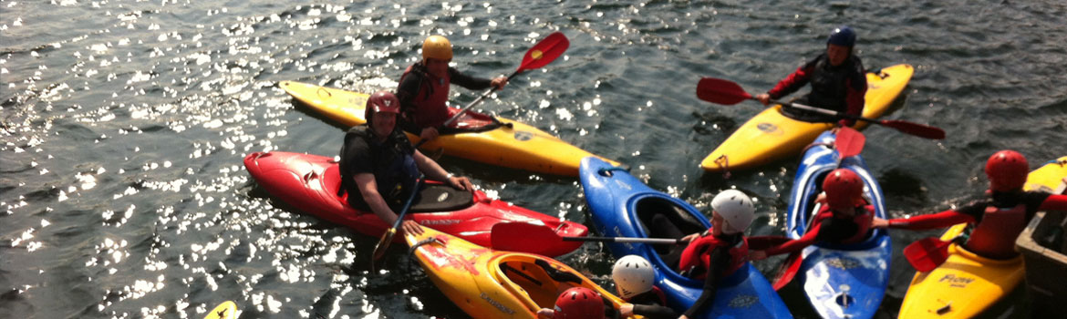 Kayaking-Courses-North-West-Ireland