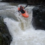 Pro Level Kayaking Course